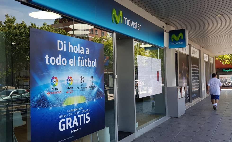 Autocontrol indica que la publicidad de Movistar es engañosa