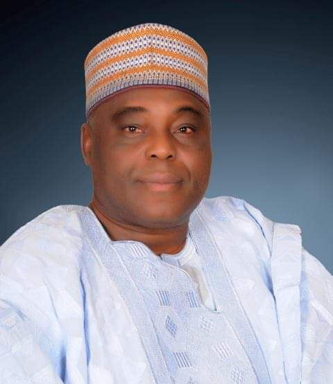 The Draconian Side Of Nextlevel Begins As Raymond Dokpesi Is On Detention By FG