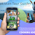 Pakistan Tour Guider - Make Your Tour Perfect - COMING SOON!