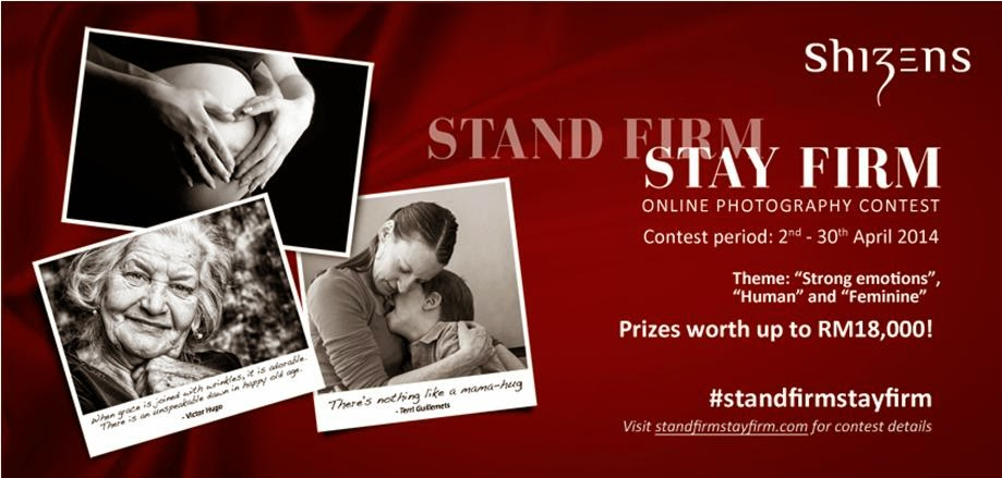 Shizens Stand Firm Stay Firm Photography Contest, Shizens, Stand Firm Stay Firm, Photography Contest, inspirational contest