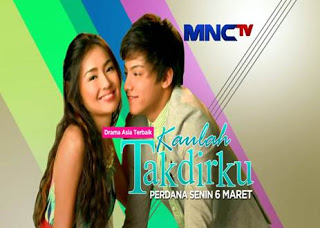 Got To Believe In Magic- Juris (ost Kaulah Takdirku MNCTV)
