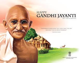 Gandhi Jayanti HD Photos