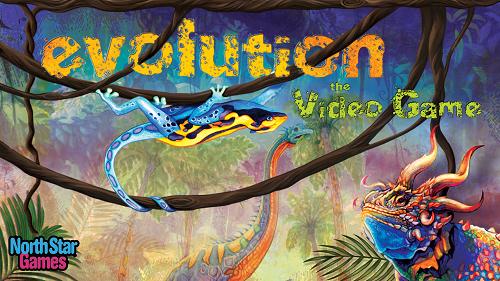 Evolution - Launch Announcement Trailer