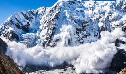 H πιο θανατηφόρα χιονοστιβάδα στην ιστορία