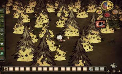 Don't Starve Packet Edition Apk + Data