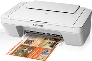 Canon Pixma MG 2950 Télécharger Pilote Gratuit Pour Windows et Mac