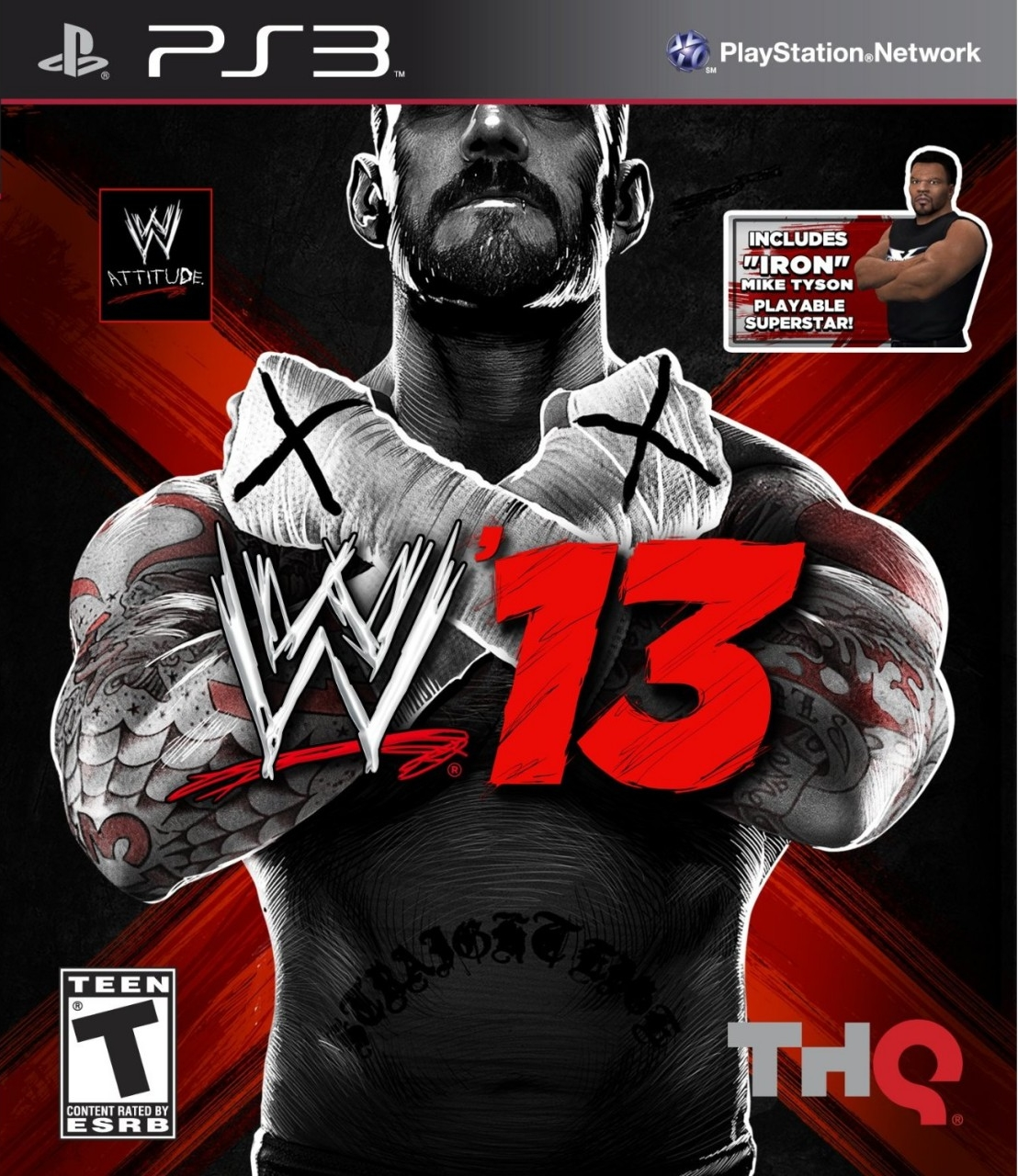 How to download wwe network on ps3