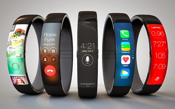 Apple's Use of iWatch Faces Objection