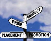 Pengaruh Strategi Bauran Pemasaran terhadap Volume Penjualan pada Warung Bakso Barokah di Kota Makassar