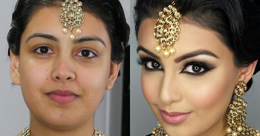 Common Makeup Mistakes To Be Avoided That We Do Unknowingly