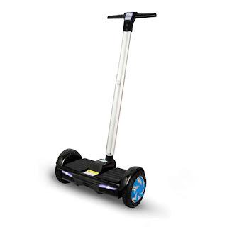 Kendaraan Ramah Lingkungan Mini Segway Hoverboard