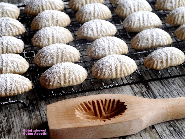 Ma`amoule - tradycyjne arabskie ciasteczka  - Czytaj więcej »