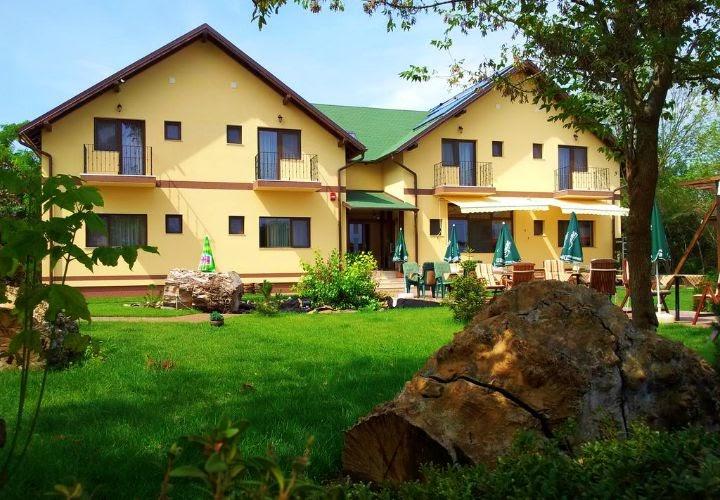 Cazare la pensiunea Lunca in Arad