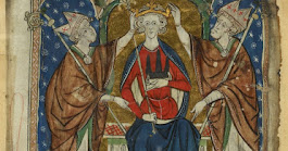 Henry III. The Son of Magna Carta