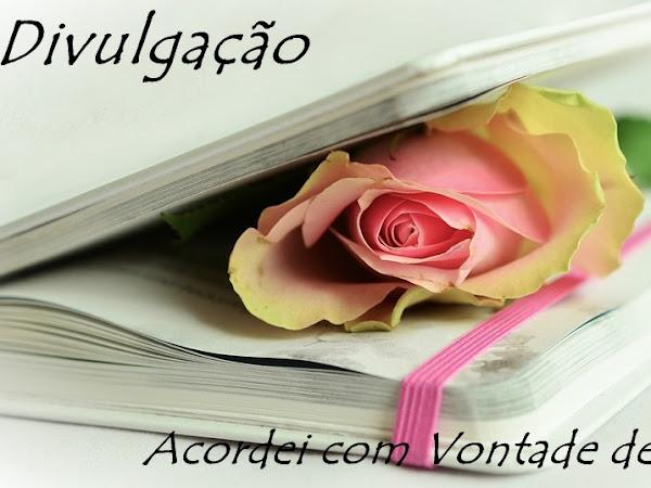 Novembro com a Editora Valentina