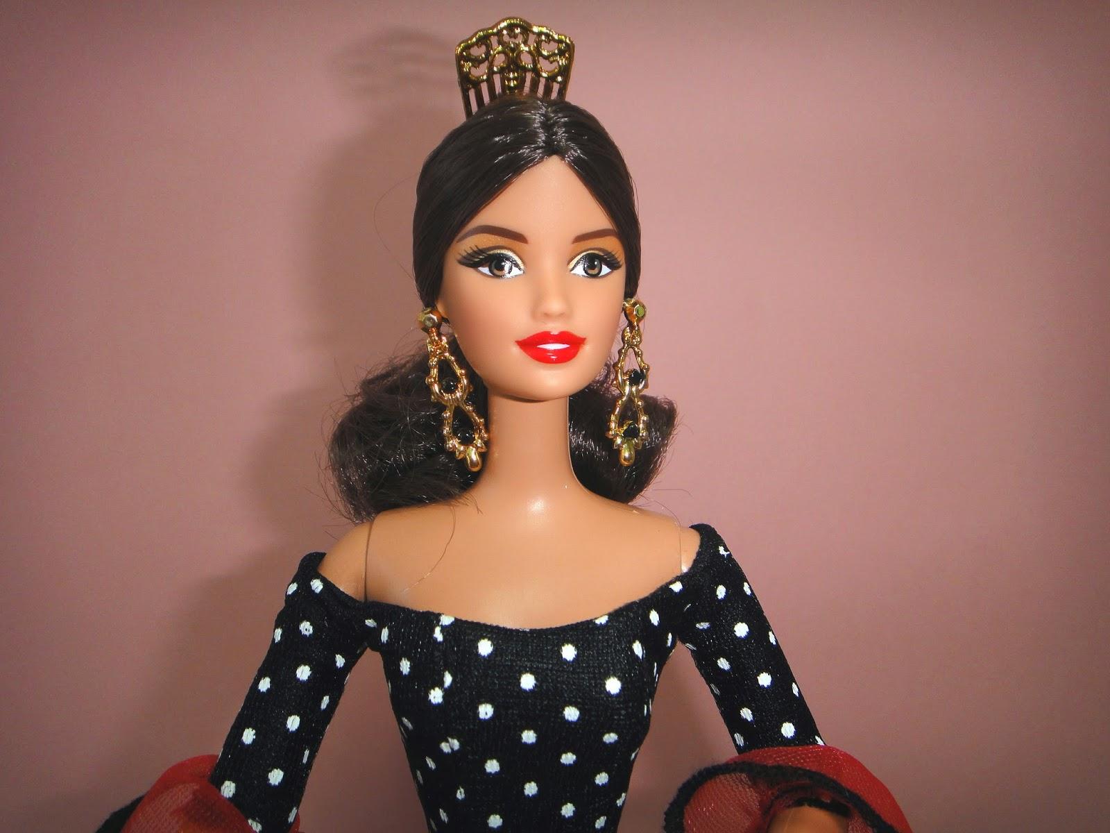 Mis Muñecas: BARBIE CANADÁ Y BARBIE ARGENTINA