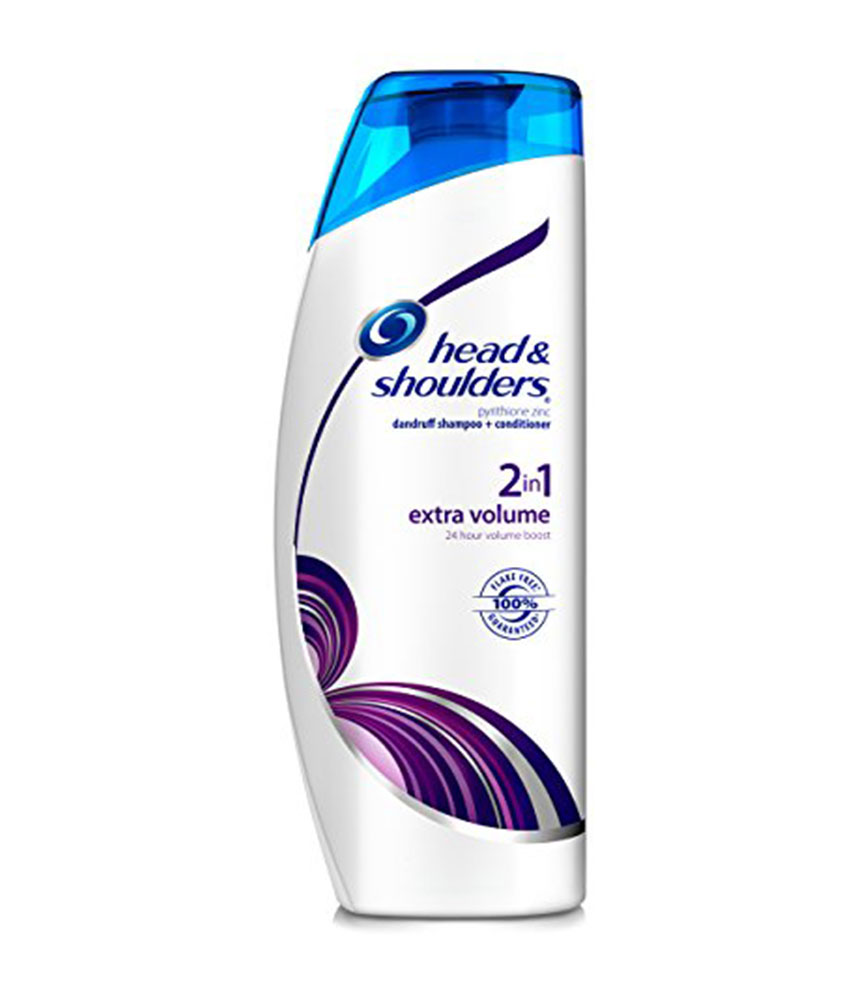 Head And Shoulder 2 in 1 Extra Volume 400ML