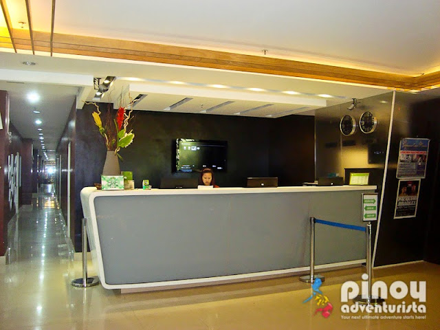 Cheap and Affordable Hotels in Davao City