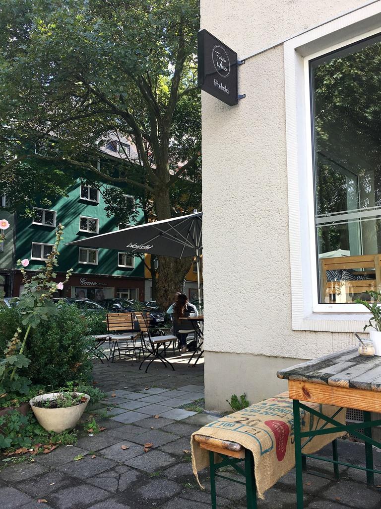 Froilein Meier Dortmund, Café Kreuzviertel, Cafétipp Dortmund, brunchen und frühstücken Wochenende Dortmund, Sonntagsbrunch Wochenendfrühstück Dortmunder Kreuzviertel, schönes Café Dortmund Kreuzviertel, ein Wochenende in Dortmund