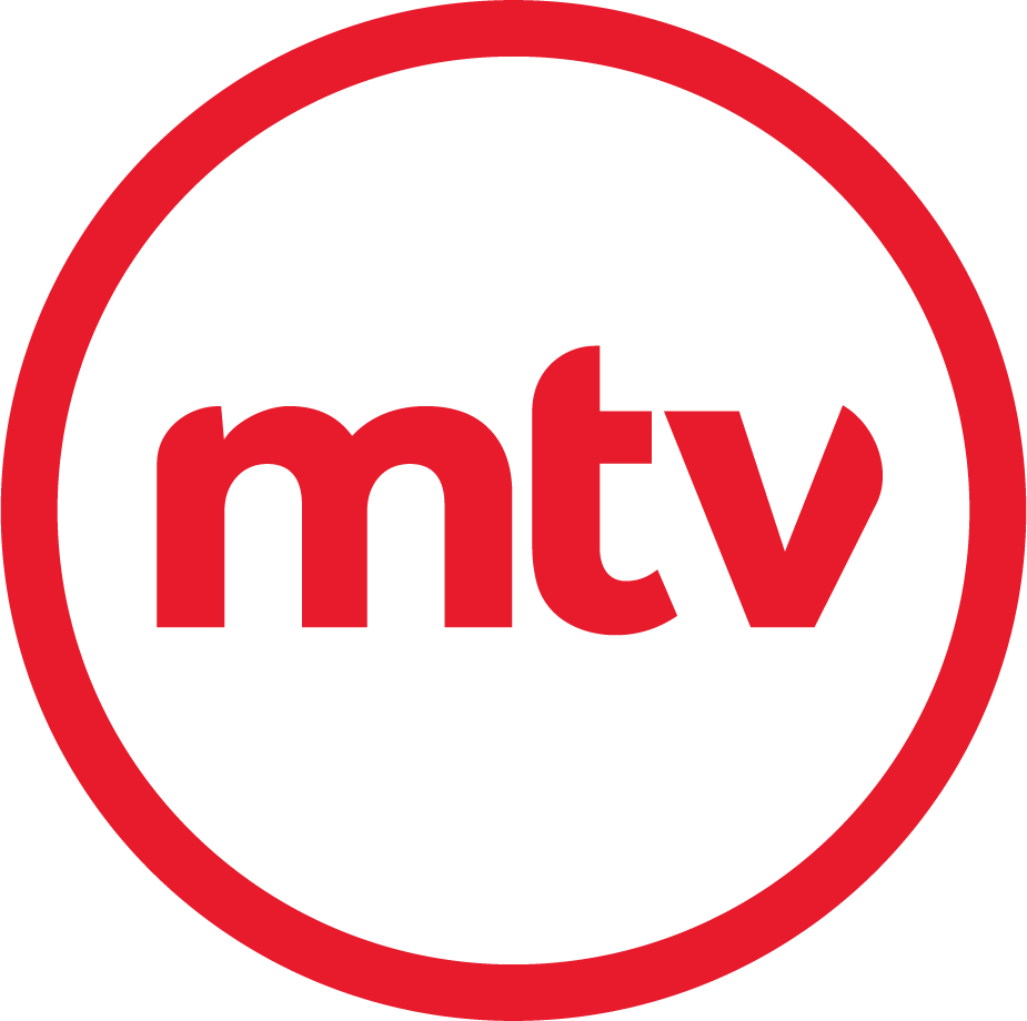 The gallery for --> Mtv Logo White Png