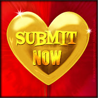 'Submit now' text on gold heart free image for texting