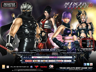 Free Full Download Pc Ps3 Ps2 Games Ninja Gaiden Sigma 2
