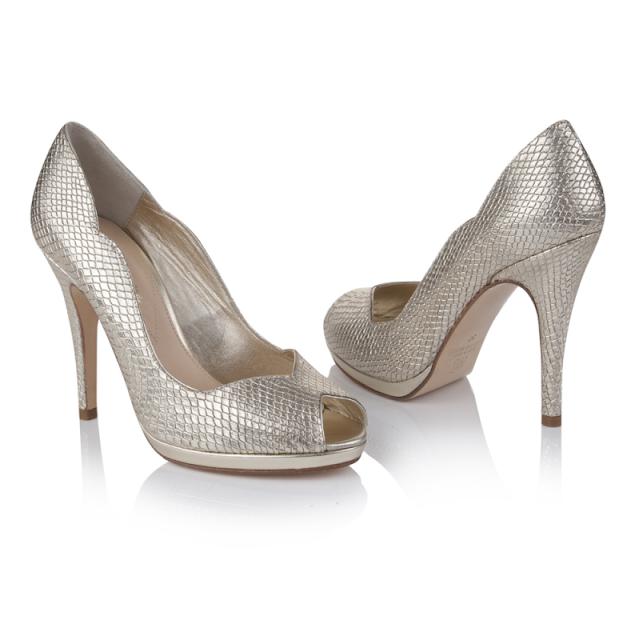 zapatos de novia para mujer