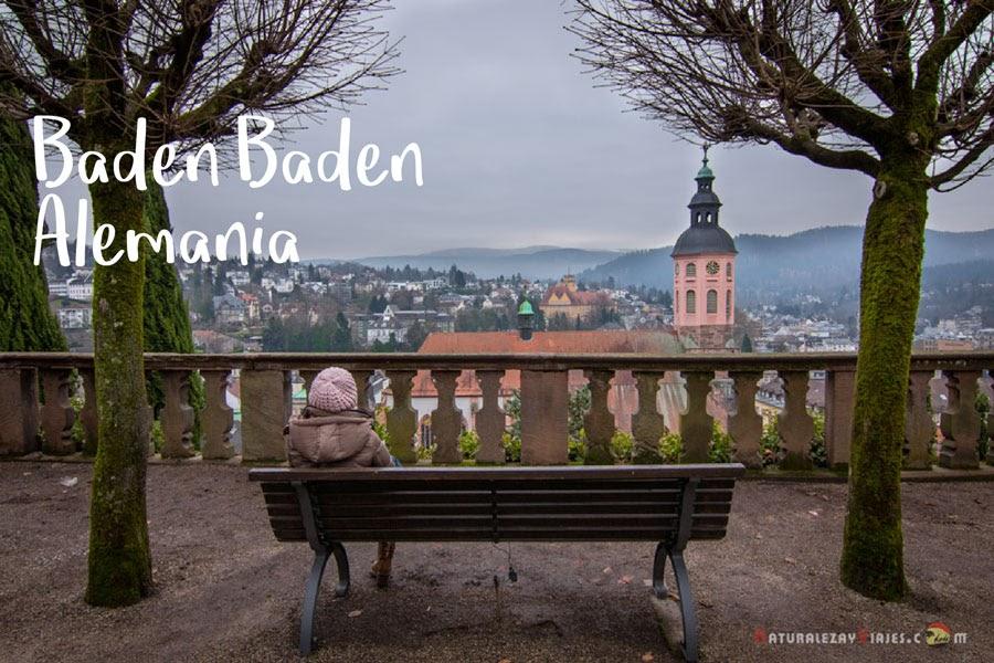 Baden Baden, Alemania