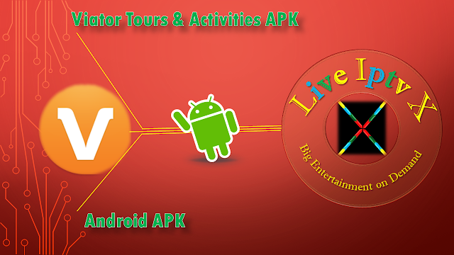Viator Tours & Activities APK