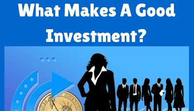 4 Surprising Traits of a Good Investment Opportunity