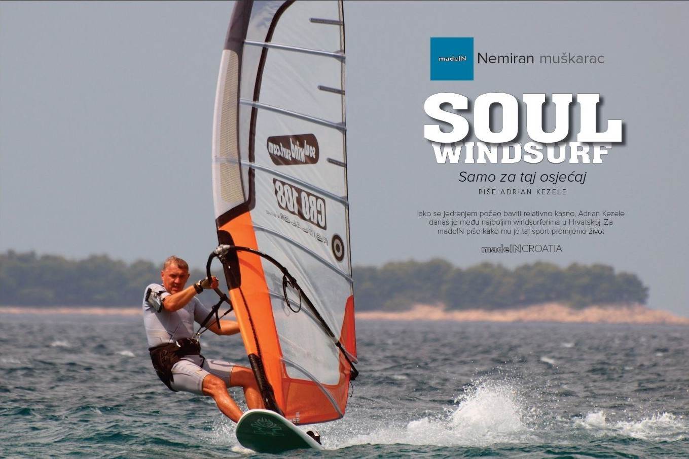 Soulwindsurf : Windsurfing the Soul