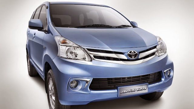 harga grand new avanza type e 2015 interior g spesifikasi lengkap all tipe 1 3 2014 dealer resmi fitur yang terdapat pada adalah