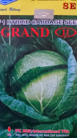 crop keras,tahan simpan,tahan pecah, tahan busuk hitam, cepat panen, Grand 11, Kubis Grand 11, Cap kapal Terbang, Harga murah, Benih, Bibit, tanaman, Petani