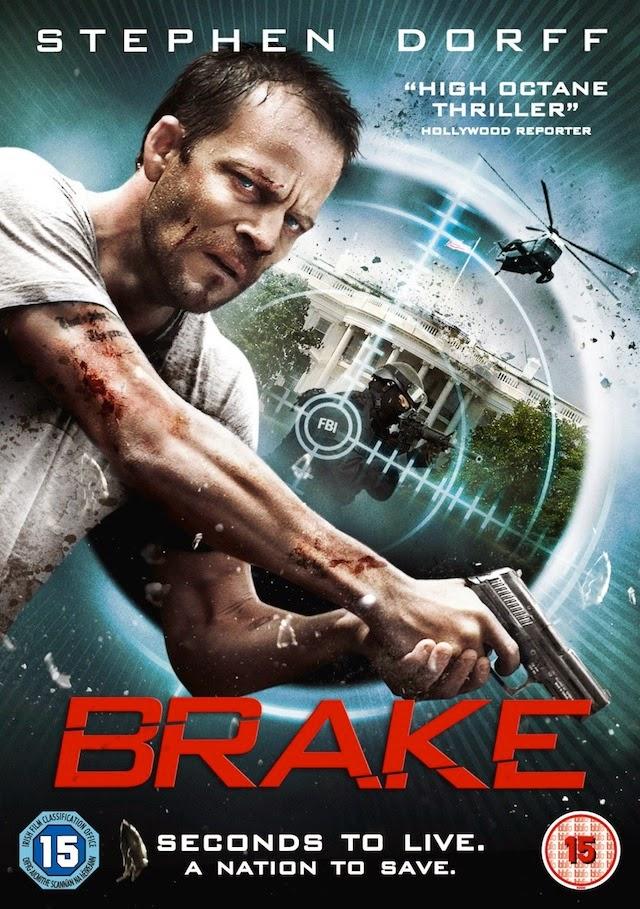 Brake ขีดเส้นตายเกมซ้อนเกม [HD][พากย์ไทย]