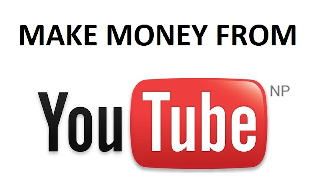 Make Money from Youtube in Nepal