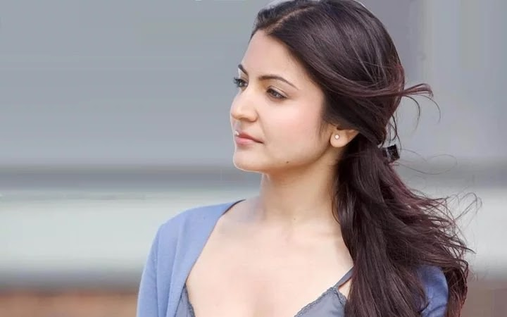 Image of Anushka Sharma