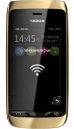 Harga HP Nokia ASHA 301 Bulan Ini