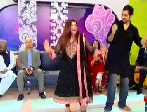 Maya Khan Dance