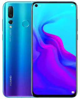 هاتف Huawei nova 4