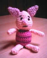 http://www.ravelry.com/patterns/library/pooh-piglet