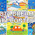 13th Toyota Dream Car Art Contest Application Guidelines - 2019