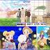 Jual Kaset Anime Honey and Clover