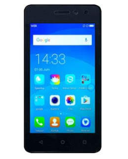Download Firmware Advan S45e Stok Rom Original Gratis Tanpa Password