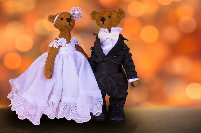 Cerita Menikah: Sindrom Pra Nikah, Apa yang Aku Rasakan Sebelum Menikah