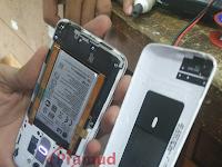 Cara bongkar smartphone LG G2