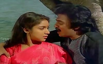 Paadu Nilavae Song HD | Udaya Geetham