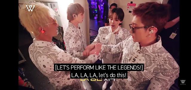 Watch W-Log – Every Moment in LA