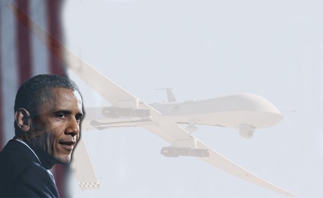 O programa de assassinato presidencial da administração Obama