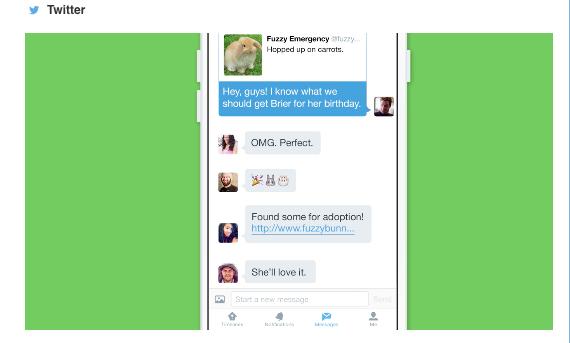 跟上社群潮流,Twitter新增影片拍攝、群組私訊新功能!