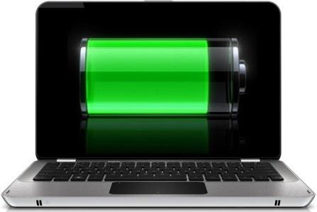 cara agar daya batre laptop bertahan lebih lama